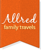 Travels of the Allred Family