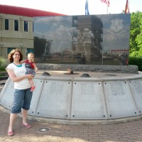 Connecticut Firefighter's Memorial