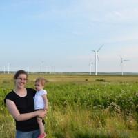 Nova Scotia Wind Turbines