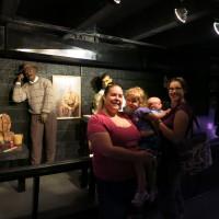 Natural Bridge Wax Museum