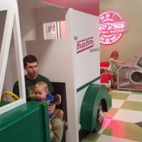 Children's Museum of Winston-Salem